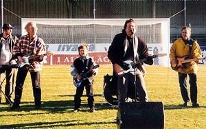 Ullevi 1997